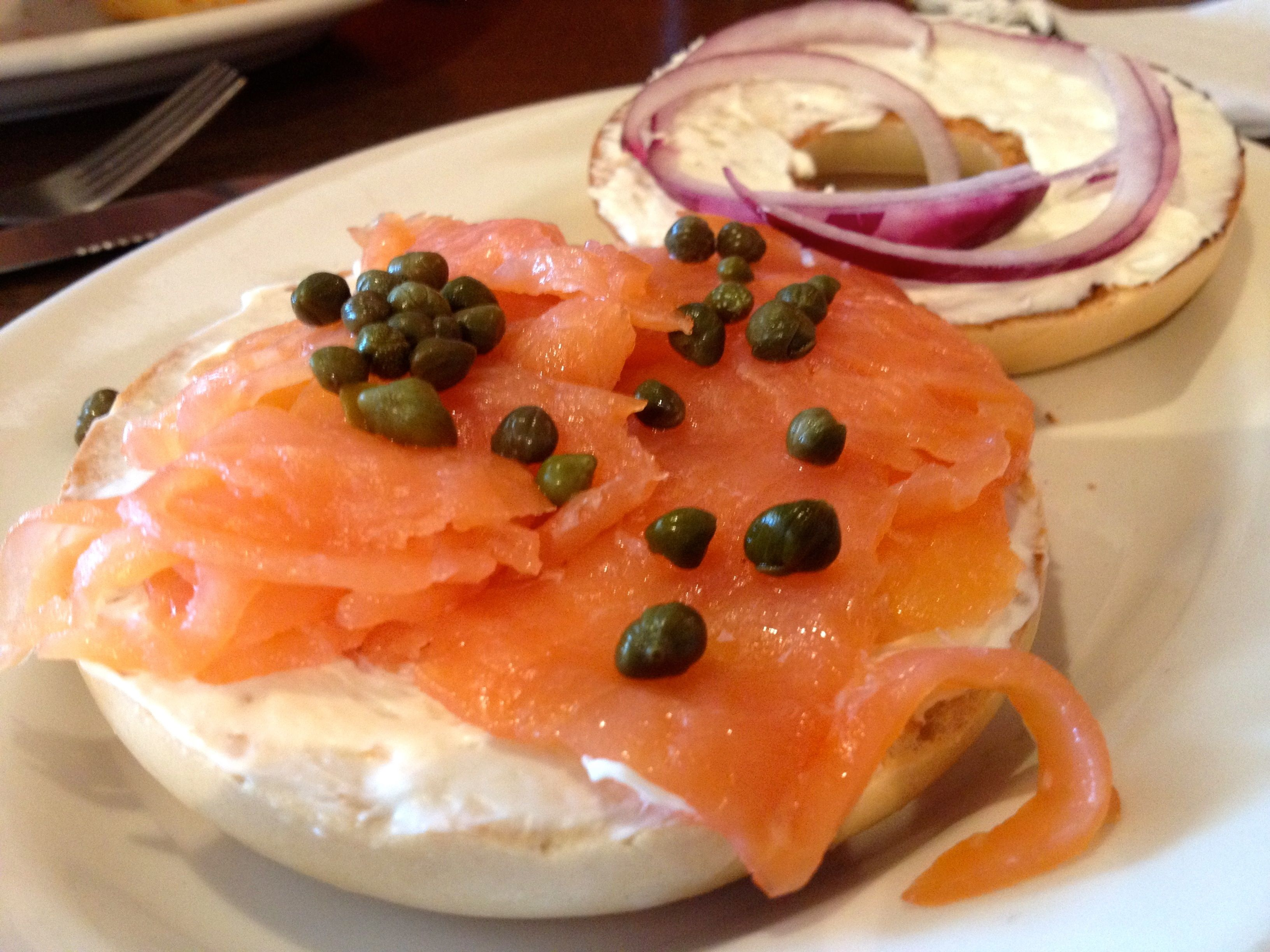 lox and bagels - Google Search