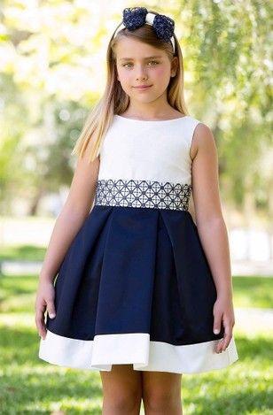 3eadf13a9 vestidos niñas 8 años - Buscar con Google | para mis niñas | Robe ...