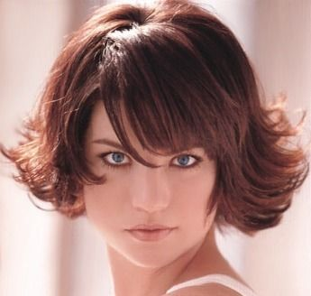 Women S New Hairstyle Picture Gallery 2014 Styles Short Hair With Layers Hair Flip Hair Styles