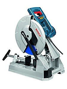 Bosch Professional GCD 12 JL Corded 110 V Metal Cut-Off Saw