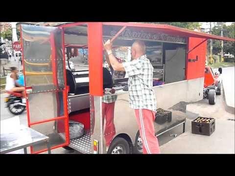 Franquicia#económica Super#Rentable (HD) - YouTube