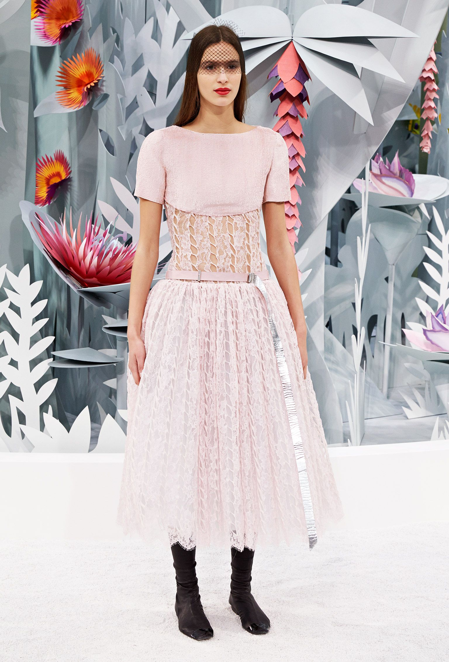 fa30a56bf7f Spring-Summer 2015 Haute Couture - Look 67 - CHANEL