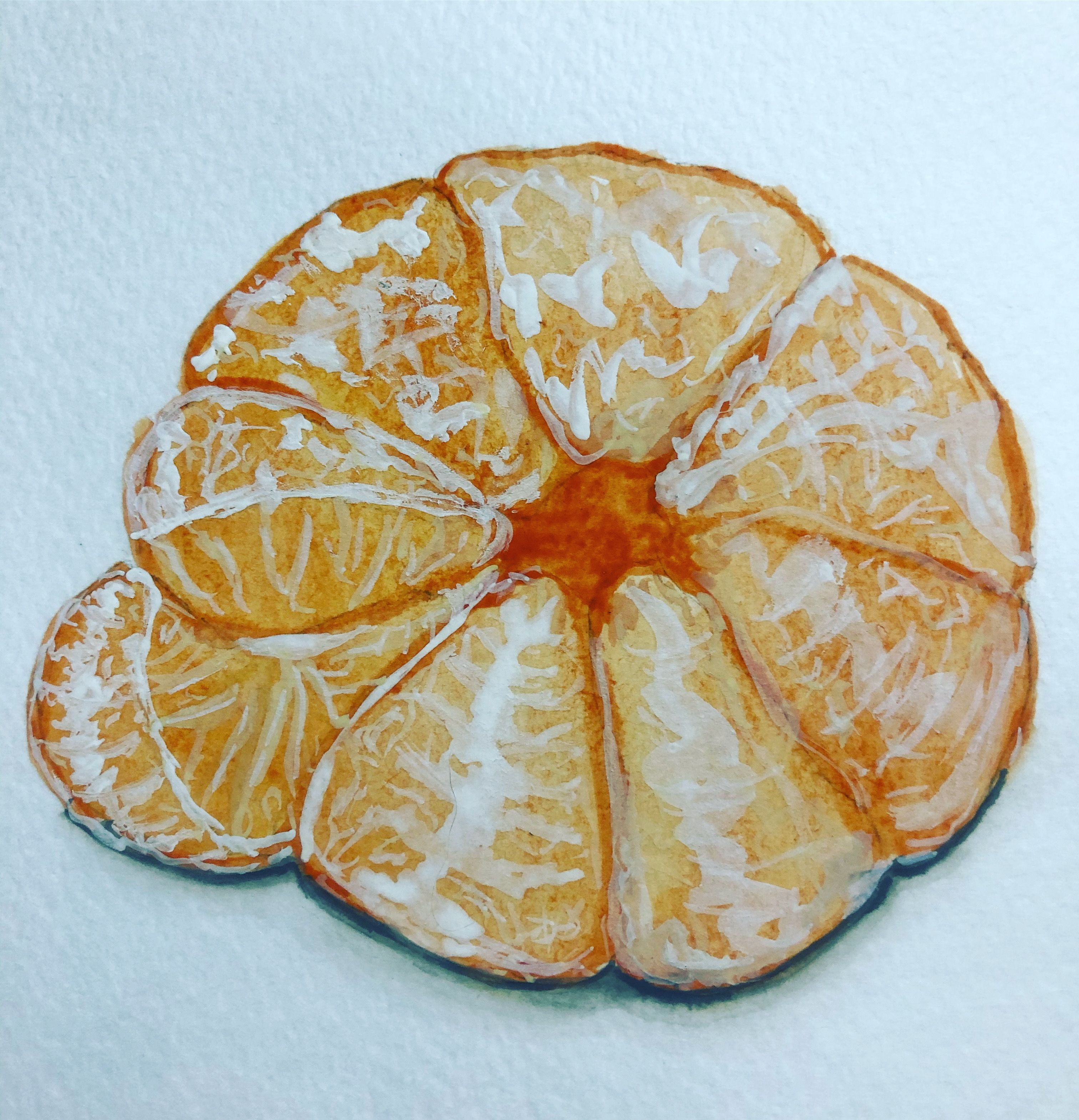 #watercolor #watercolorillustration #paint #акварель