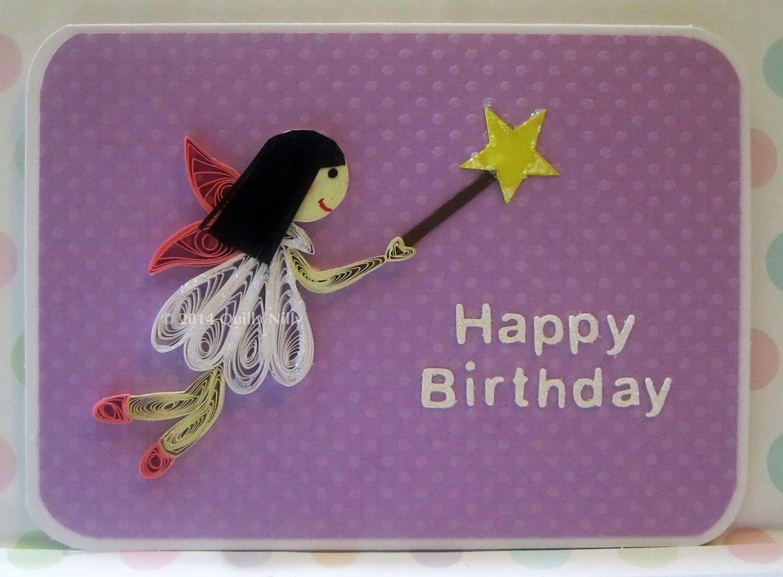 Children's Birthday Card Order Kids birthday cards