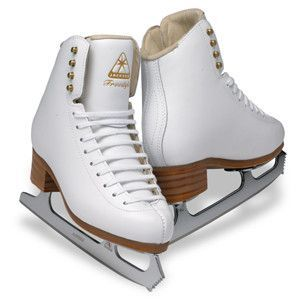 Jackson Ultima Excel Womens//Girls Figure Skate