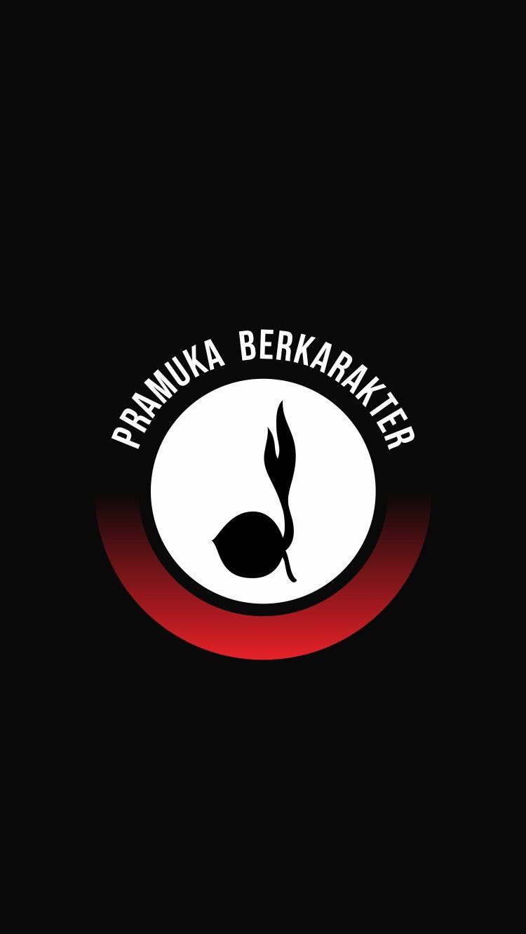 Logo Gerakan Pramuka Png