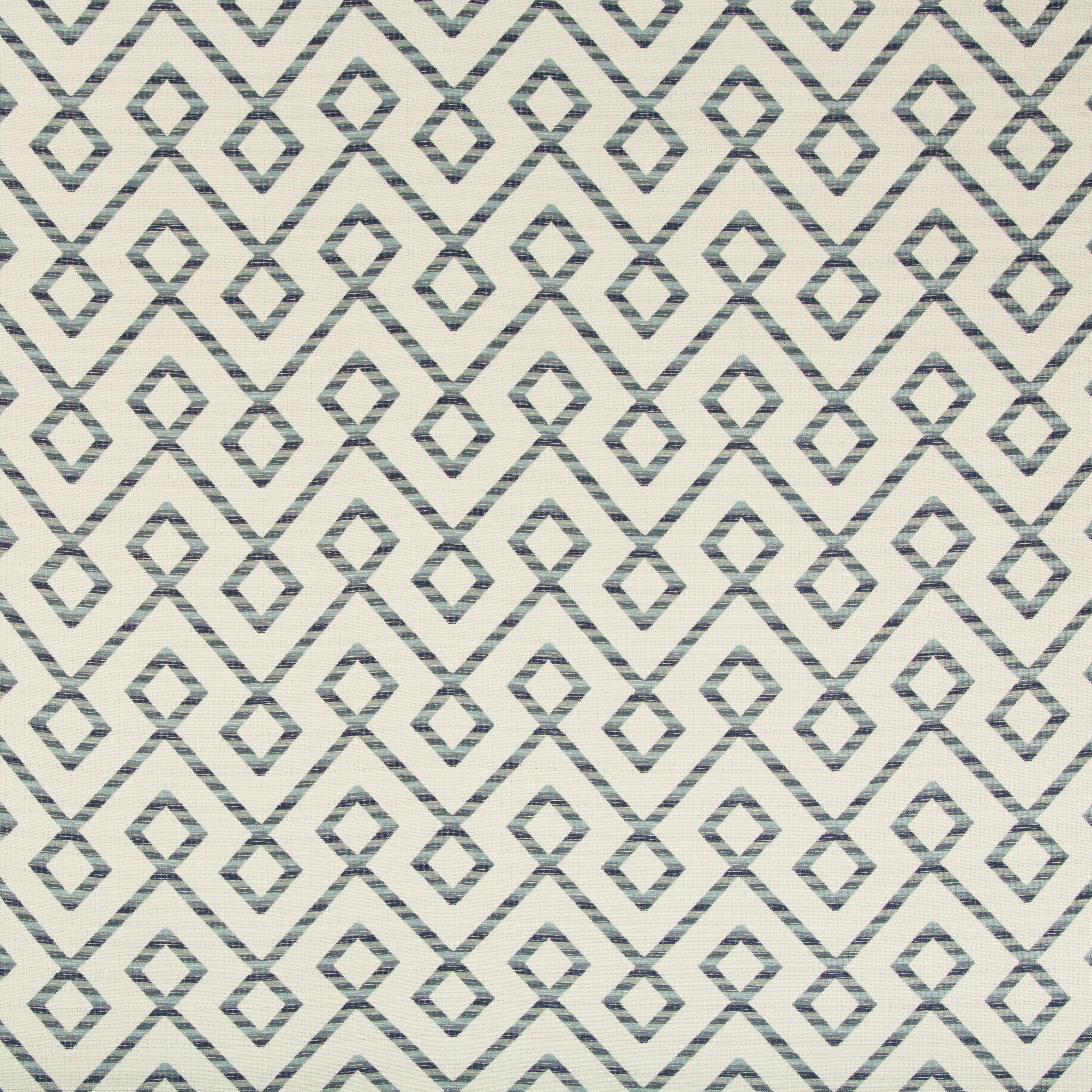 Kravet Design from PERFORMANCE GIS CRYPTON HOME COBALT