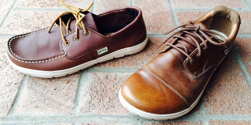 Lems Mariner 2 Nine2five Dress Business Casual Minimalist Shoes
