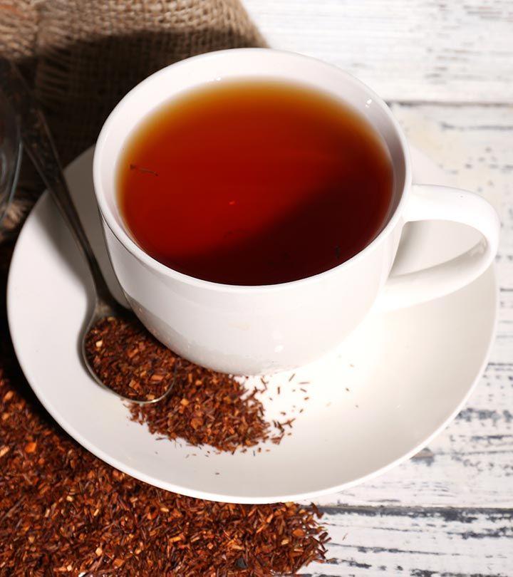 tè rooibos per perdere peso