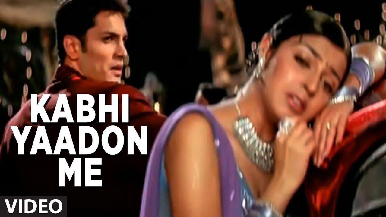 Kabhi Yaadon Me Aau Kabhi Khwabon Mein Aau - Full Video Song by