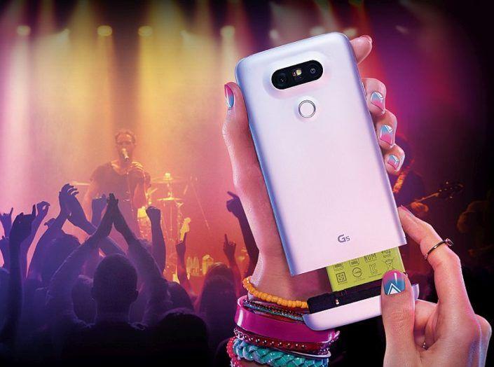 """LG traz primeiro smartphone """"modular"""" do mundo ao Brasil, o G5 SE"""