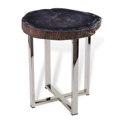 Interlude 158062 Banten Side Table