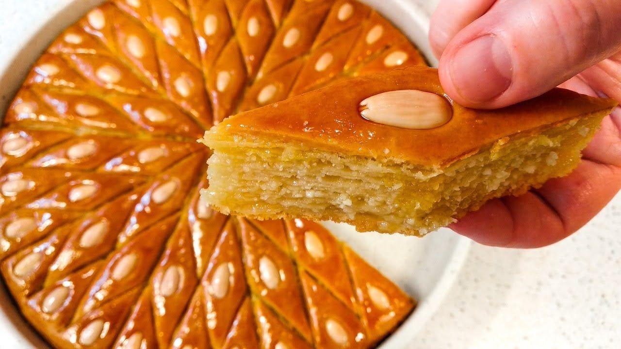 Super Paxlava Resepti Paxlavanin Hazirlanmasi Dessert Recipes Bosnian Recipes Recipes