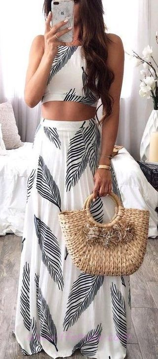 99 Amazing Summer Outfits For Women Fashion