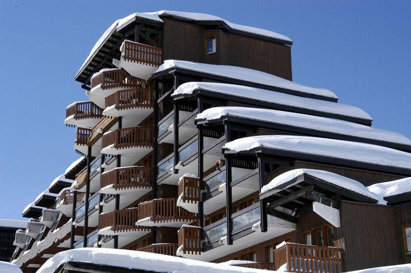Résidence Pierre et Vacances l\u0027Ours Blanc, promo séjour ski pas cher