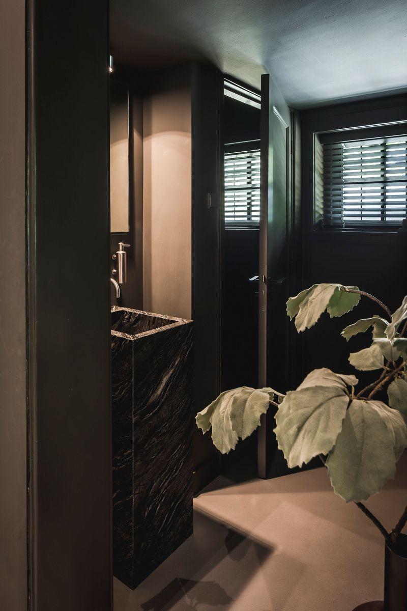 Villa Jaren 30 In Hilversum Door Architectenbureau Met