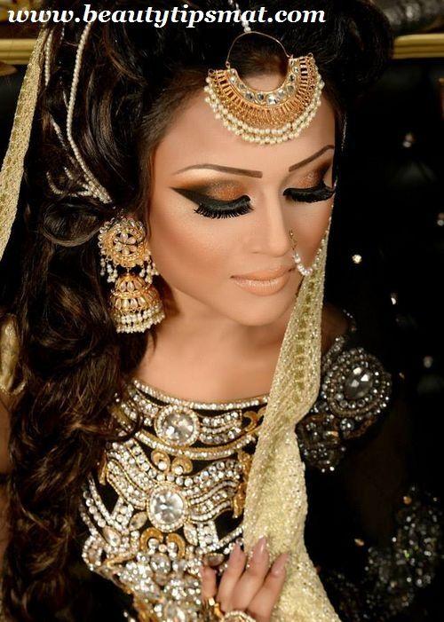 Stani Bridal Makeup Tips In Urdu