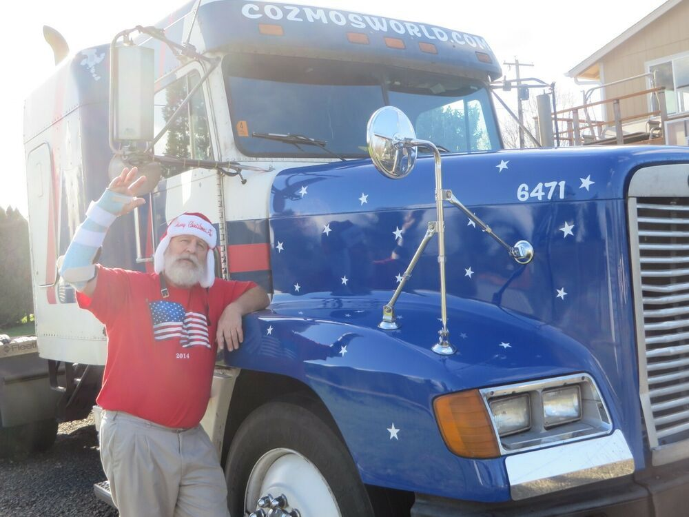 Ebay Advertisement 1996 Freightliner Fld Commercial Trucks Semi Trucks 1996 Freightliner Fld Freightliner Vehicle Shipping Semi Trucks