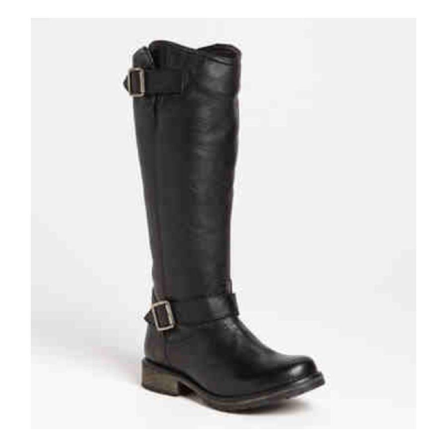 84b99a9f670 New Steve Madden Boots Splurge | My Style | Steve madden boots ...