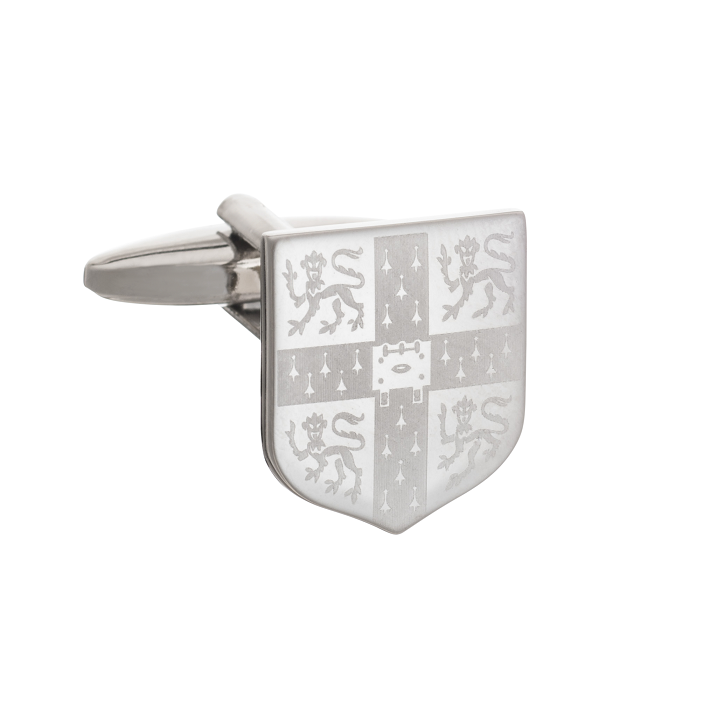 Official University Of Cambridge Laser Engraved Cufflinks