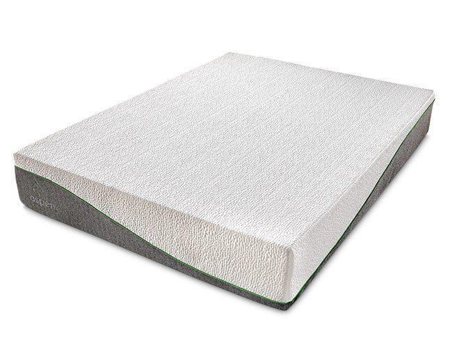 Aspen 174 3 0 Plush Air Foam Mattress Mattress Foam Mattress Mattress Companies