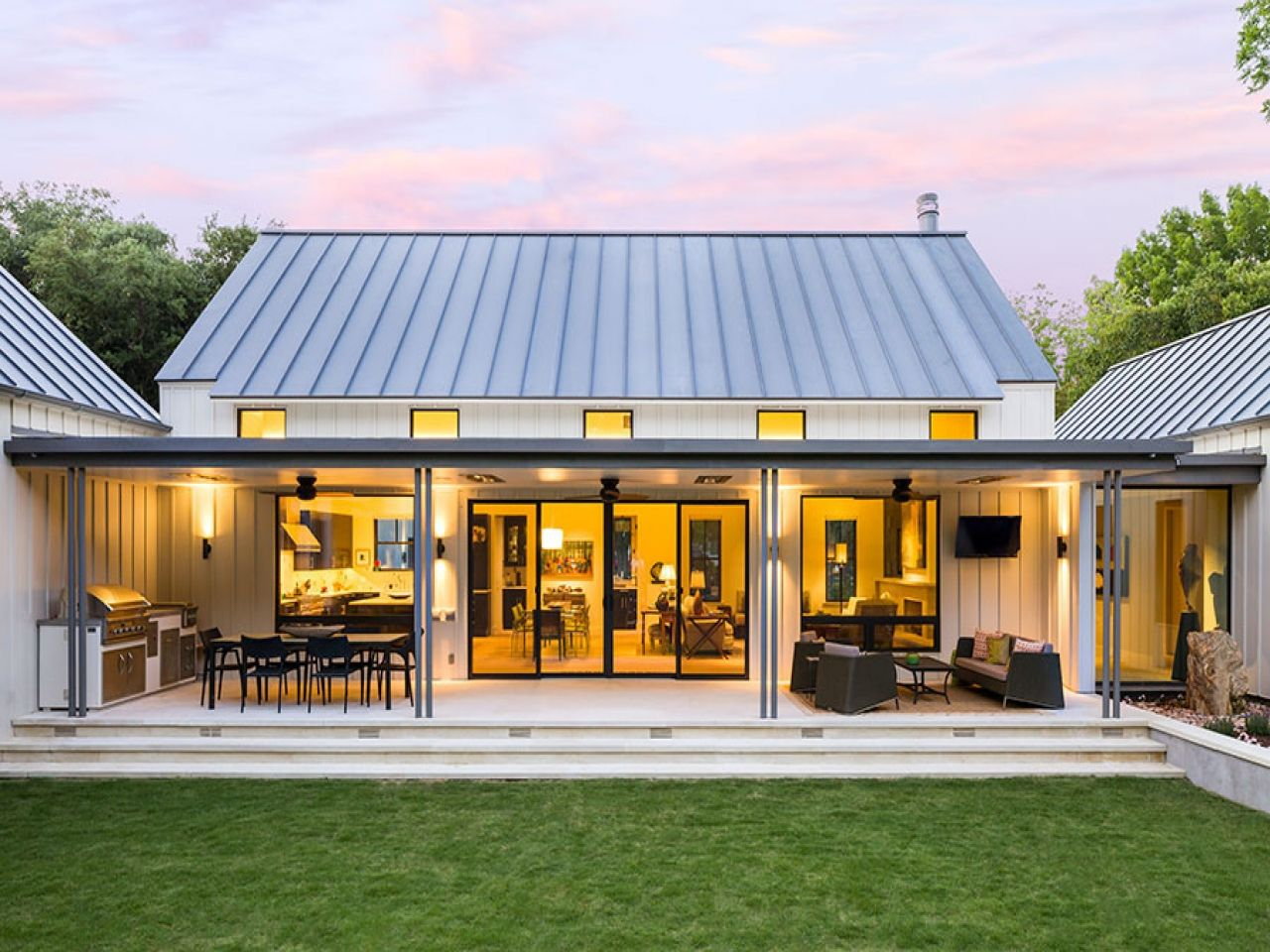 Best Metal Barndominium Floor Plans With Pictures #polebarnhomes