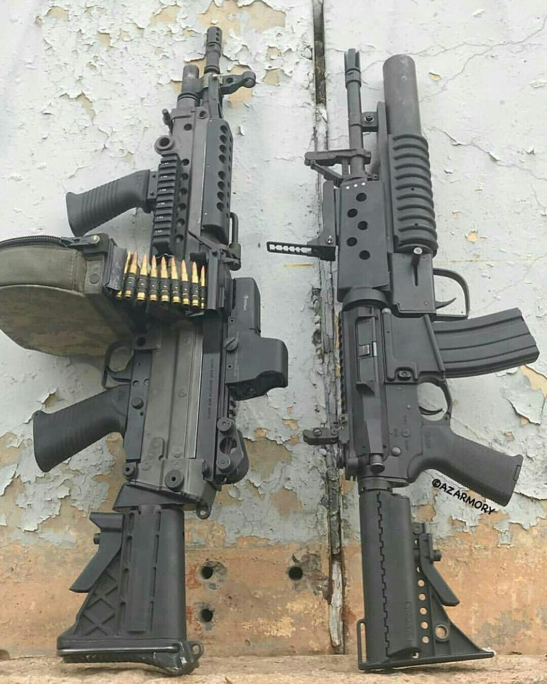 Pin by Chris Beberness on Guns | Military guns, Guns, ammo ...