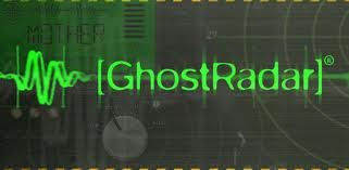 Ghost Radar : LEGACY (apk android)