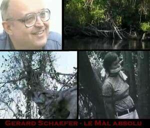 Serial killer Gerard John Scha...