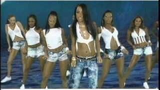 Aaliyah - Rock The Boat, via YouTube. Aaliyah's last music video