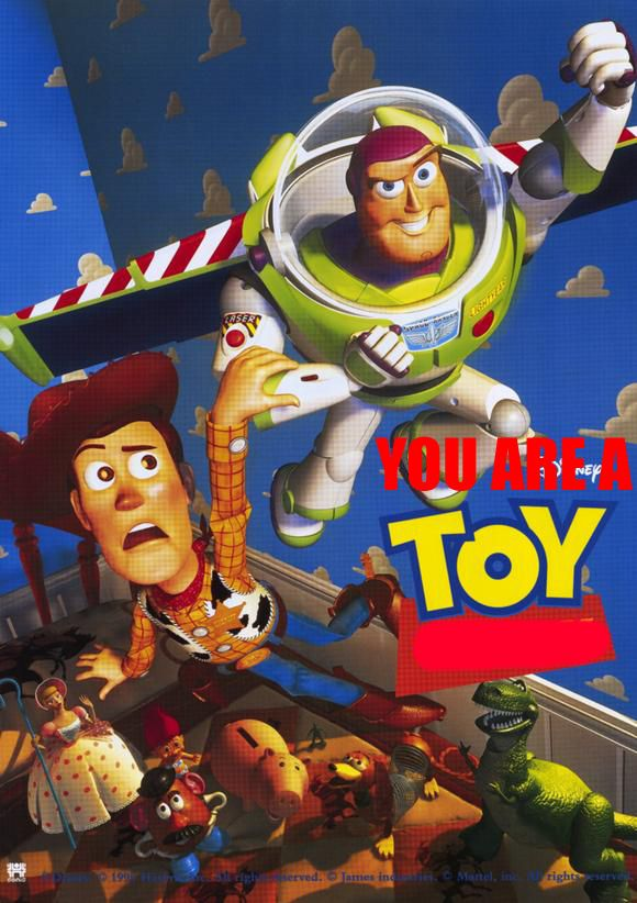 33 Things You Probably Didn't Know About The 'Toy Story' Trilogy