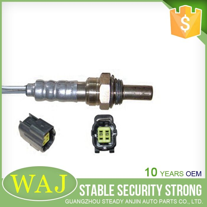 DENSO Oxygen Sensor 234-4601