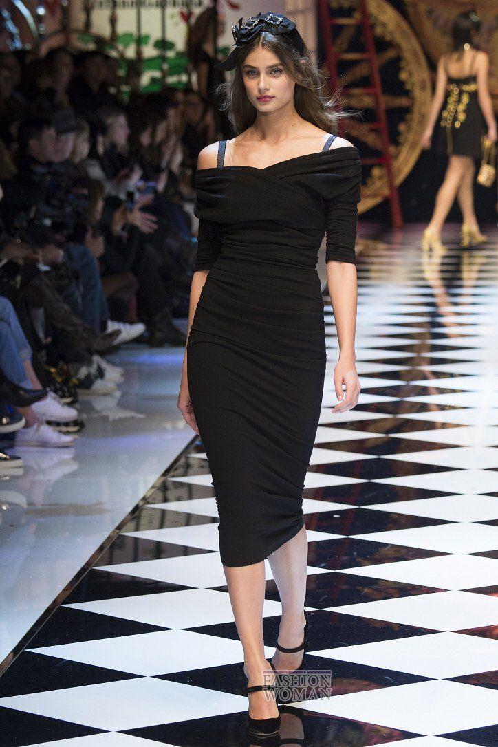 Little Black Dress Fall 2016