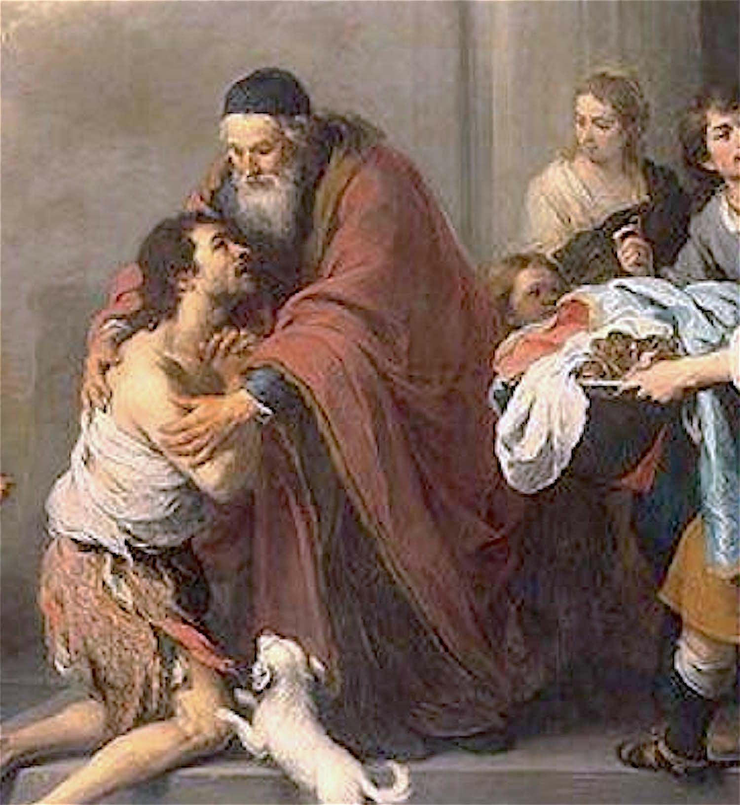Visit Link For Reflections For 24th Sunday Ordinary Time