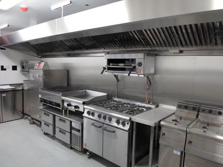 Cocinas Inoxidables Diseno Muebles De Cocina Diseno De Cocina