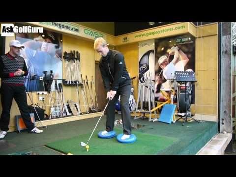 Golf Swing Early Extension Drill AskGolfGuru - http://sport.linke.rs/golf/golf-swing-early-extension-drill-askgolfguru/