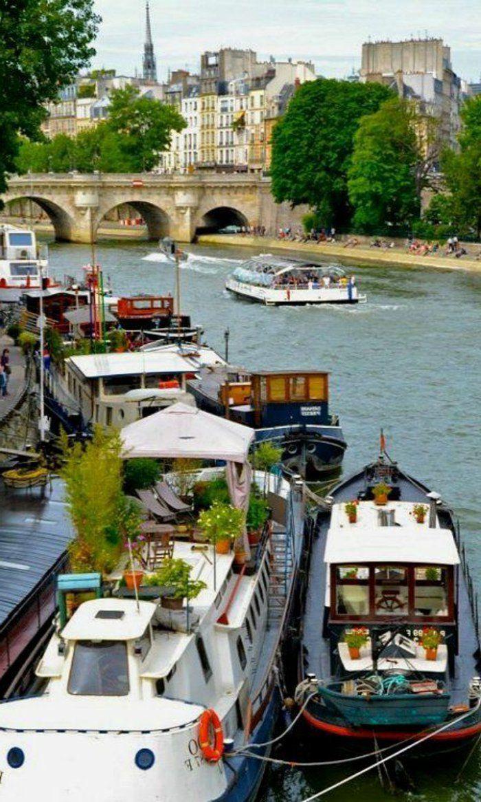 Photo of Visiter Paris avec notre galerie en 40 photos inspirantes