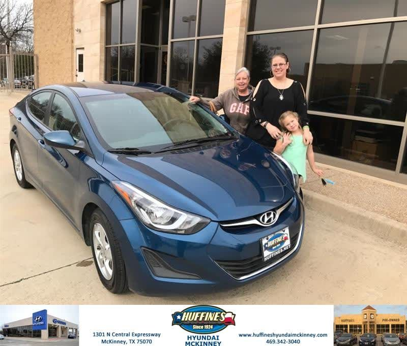 steven testimonials testimonial star from hyundai review mckinney page customer reviews dealer pego texas image huffines another richardsaon rating