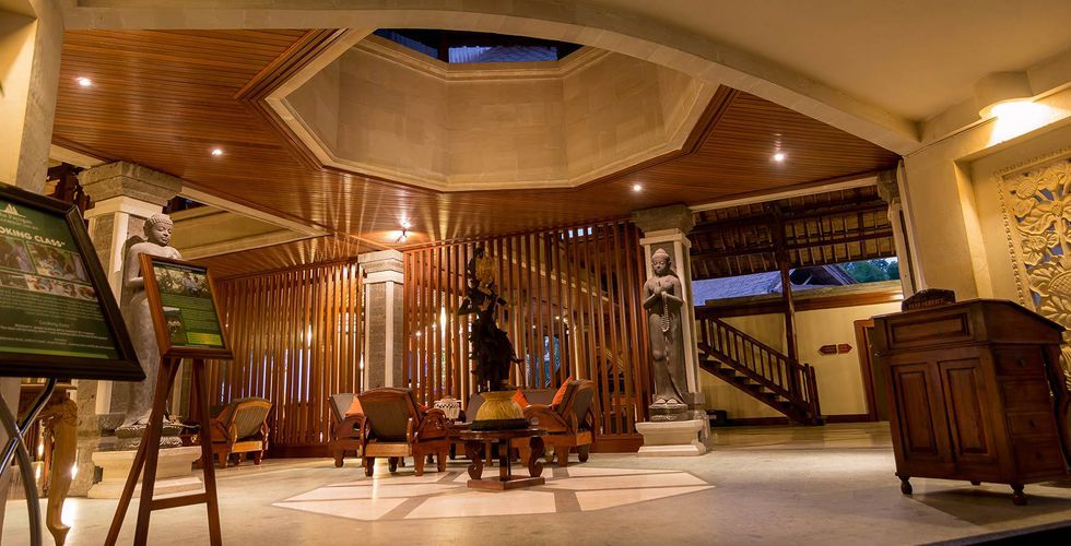 Indonesia / Bali The Payogan Resort Ubud 5* en Ubud & Lembongan Beach Resort