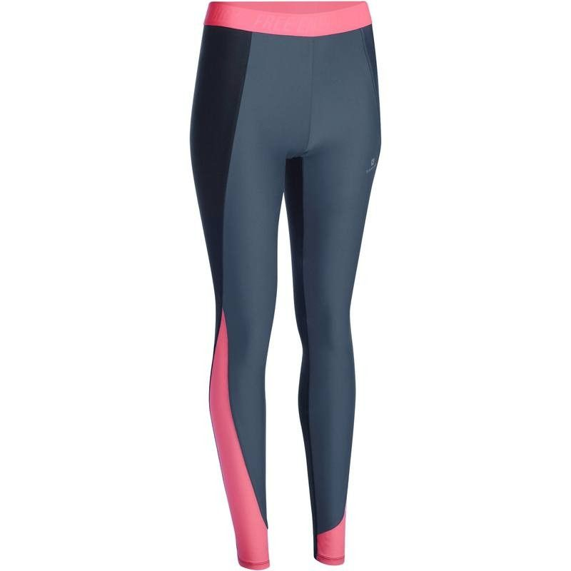 Groupe 1 Fitness Musculation Gym Pilates Yoga Legging Fitness Energy Domyos Vetements De Fitness Cardio Vetement Fitness Yoga Legging Vetements