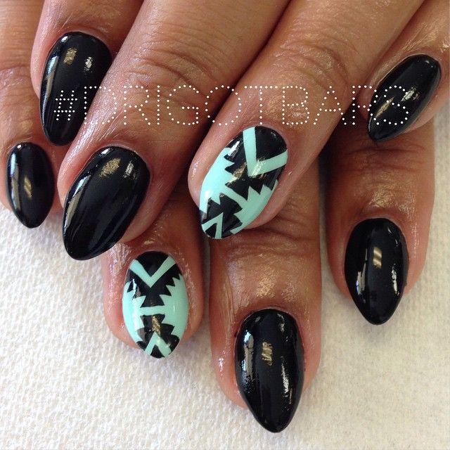 Pin by Ashley Lynn on nails | Pinterest | Art nails