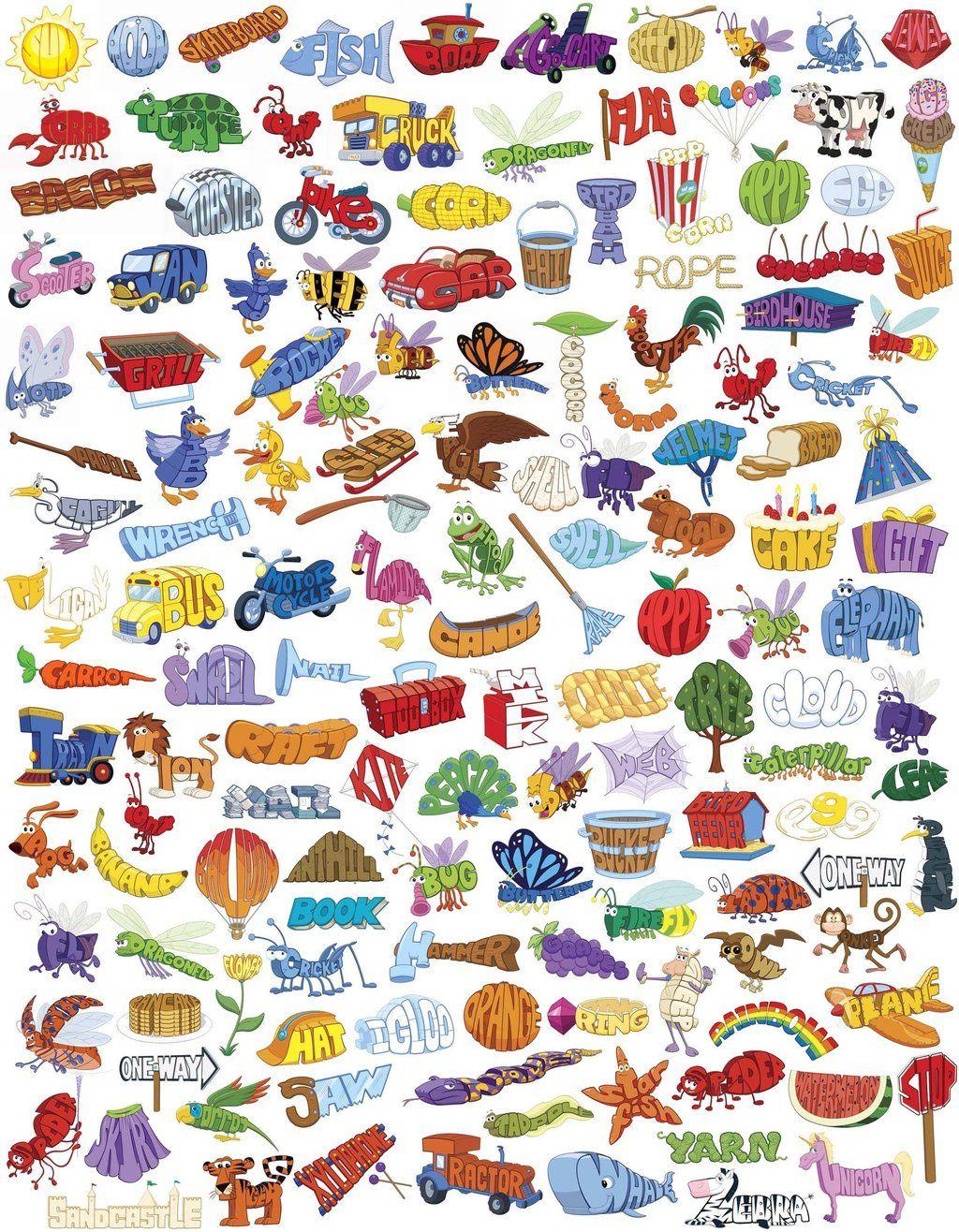Word World Words Letters Words Amp Writing Tot School Preschool Pinterest Tot School And