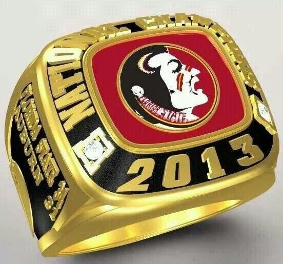 2013 National Champions