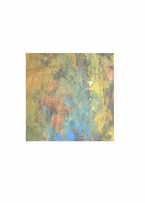 Mens Silk Pocket Square - In a sunny day by VIDA VIDA ekGBP8Dxa