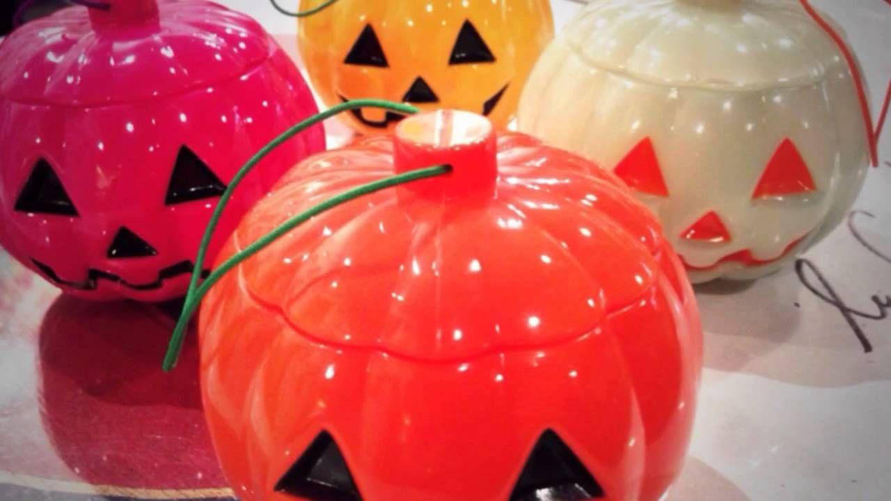 かぼちゃとお菓子の日。(141031)【ISHILOG】