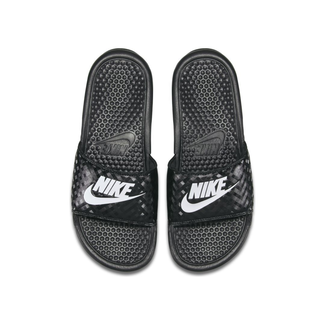 Nike Benassi JDI Women's Slide. Nike