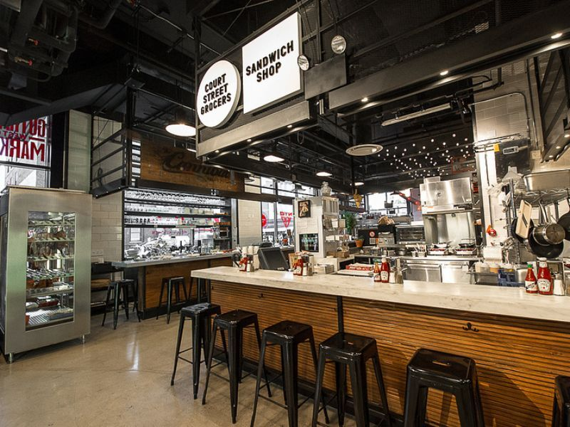 The 23 Most Anticipated Food Halls In The Country Foodie