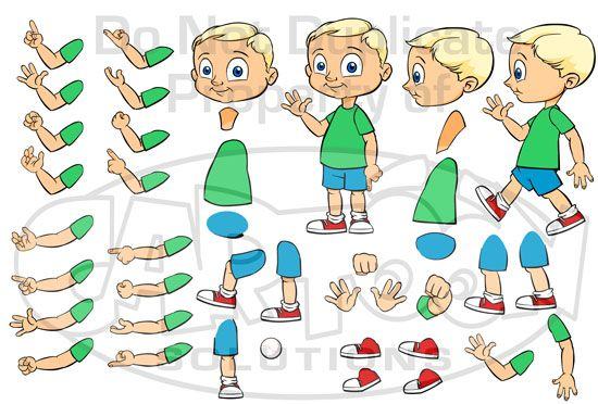 cartoon solutions how to draw cartoon people ideas for comic
