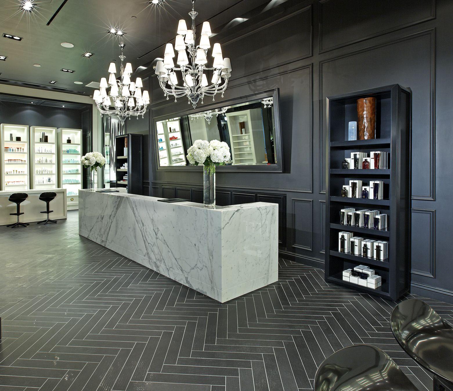 Donato Salon + Spa Shops At Don Mills, Toronto