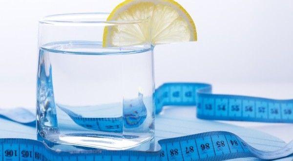 Система похудения на воде